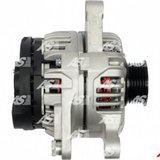 Alternator TOYOTA COROLLA Verso 1.6 / 1.8 AS-PL A0257
